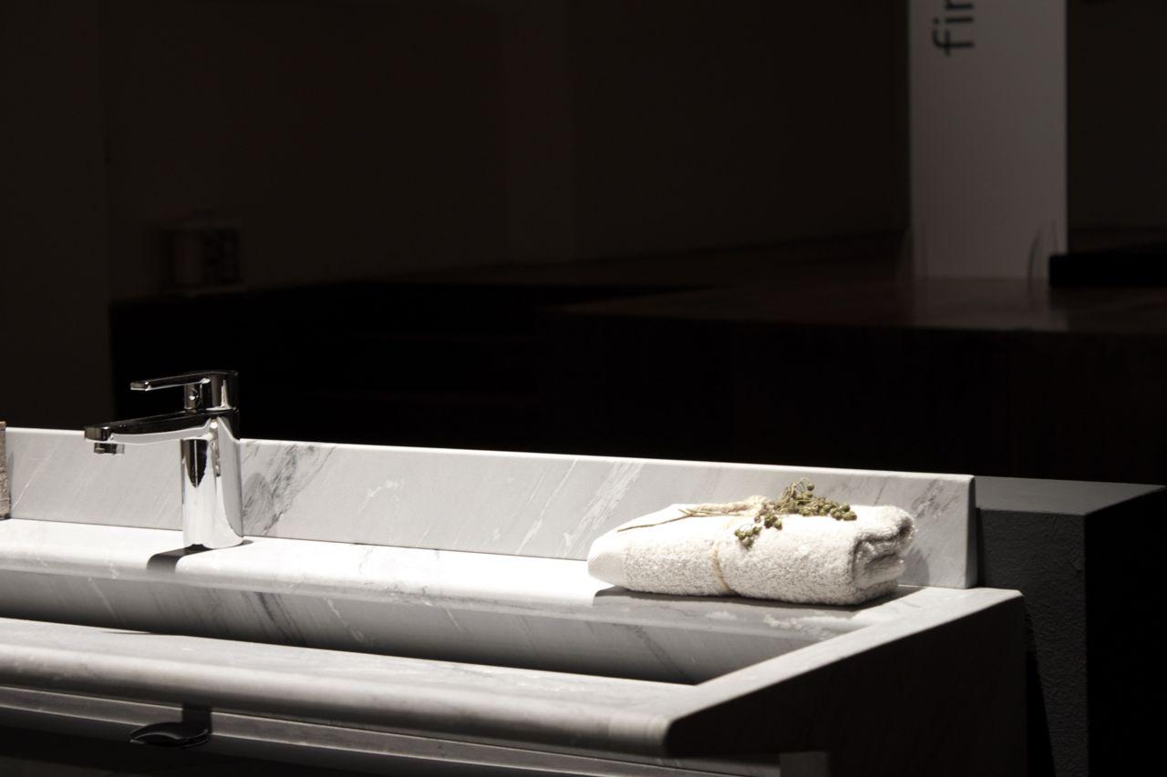 lavabo in